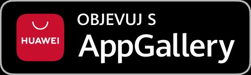 Huawei aplikace